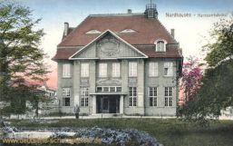 Nordhausen, Harzquerbahnhof