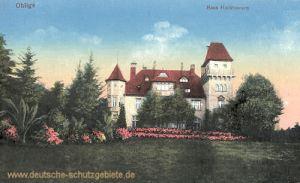 Ohligs, Haus Hackhausen