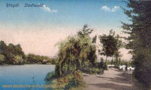 Rheydt, Stadtwald
