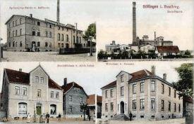Söllingen in Braunschweig