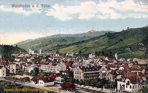 Waidhofen an der Ybbs