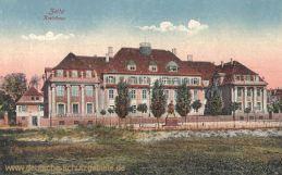 Zeitz, Kreishaus