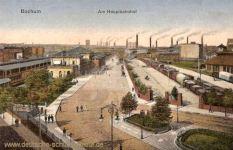 Bochum, Am Hauptbahnhof