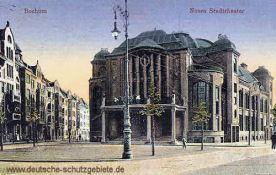 Bochum, Neues Stadttheater