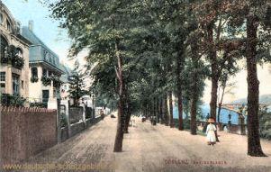 Koblenz, Rheinanlagen