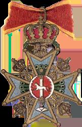Orden Heinrichs des Löwen