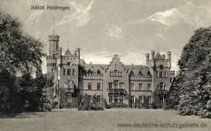 Schloss Herdringen