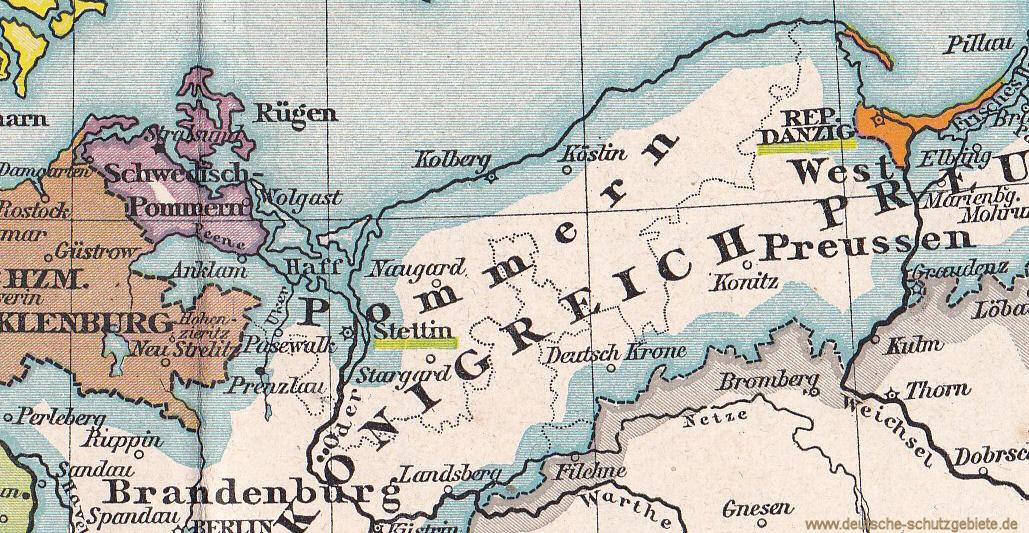 Schwedisch-Pommern_Preussisch-Pommern_18