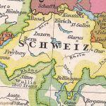 Schweiz, 1812