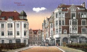 Solingen, Birkenstraße