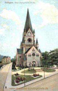 Solingen, Neue Evangelische Kirche