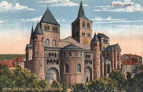 Trier, Dom