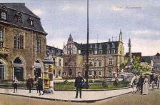 Trier, Kornmarkt