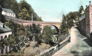 Trier, Napoleonsbrücke