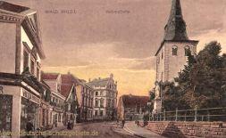 Wald (Rheinland), Kaiserstraße