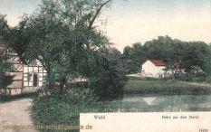 Wald (Rheinland), Partie aus dem Ittertal