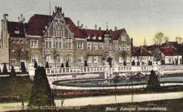 Wesel, Evangelisches Gemeindehaus