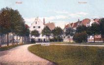 Wesel, Kornmarkt
