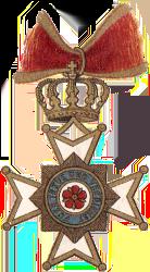 Lippischer Hausorden (Ehrenkreuz)