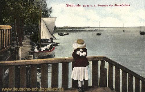 Steinhude, Strandhotel
