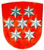 Thüringen, Wappen 1921 - 1933