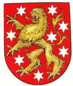 Thüringen, Wappen 1945 - 1952