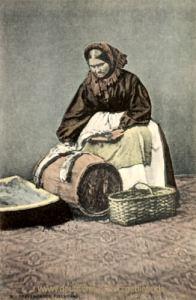 Travemünder Fischfrau
