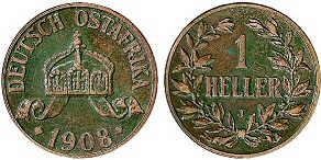 1 Heller (1908)
