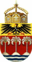 Samoa, Wappen (Entwurf)