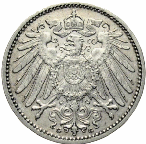 1 Mark 1907