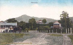 Deutsch Neu-Guinea, Namanula