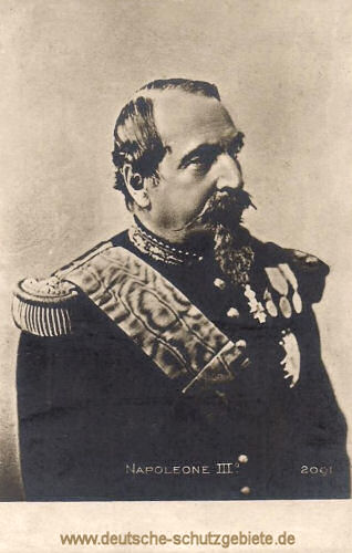 Napoleon III., 1870