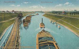 Gelsenkirchen, Rhein-Herne-Kanal