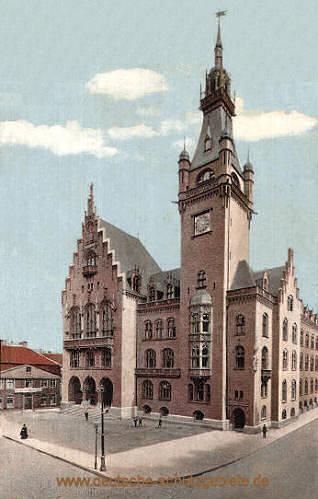 Hagen i. W., Rathaus