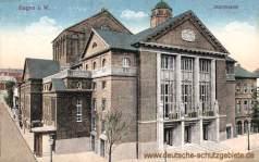 Hagen i. W., Stadttheater
