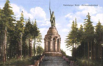 Hermannsdenkmal