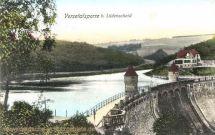 Lüdenscheid, Versetalsperre