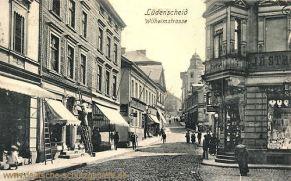 Lüdenscheid, Wilhelmstraße