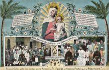 Paderborn, Milde Marien Königin, bitte für die Bekehrung Indiens