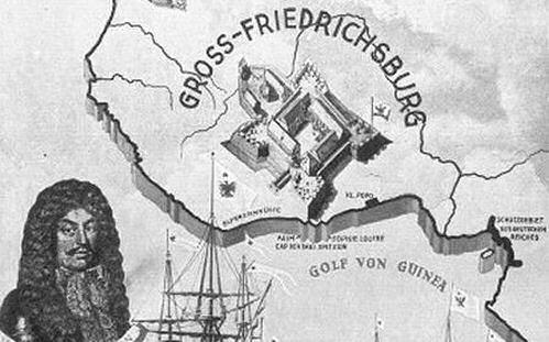 Großfriedrichsburg