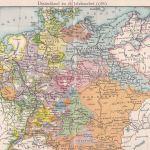 Deutschland 1786