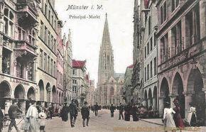 Münster i. W., Prinzipal-Markt