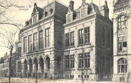 Münster i. W., Universität