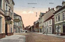 Witten, Bahnhofstraße