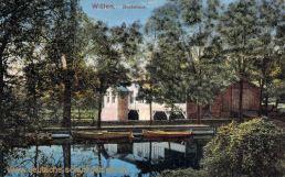 Witten, Bootshaus