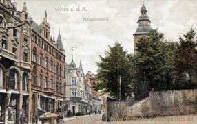 Witten, Hauptstraße