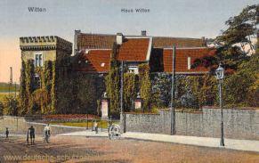 Witten, Haus Witten