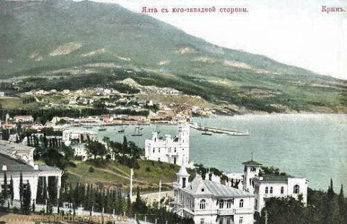 Krim, Jalta