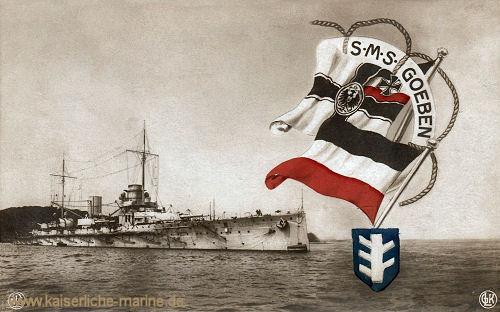 S.M.S. Goeben