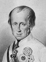 Kaiser Ferdinand I.
